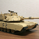 1/16 U.S M1A2 Abrams(에이브람스) Full-Option Complete Kit Ver. F2