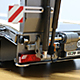 1/14 칼슨(Carson) GOLDHOFER(골드호퍼) low loader BAU STN-L 3 Ver.6