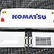 1/14 LESU(레수) - Komatsu(코마츠) PC360 Hydraulic Excavator Part.2