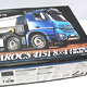 1/14 Mercedes-Benz Arocs(아록스) 4151 8x4 Tipper Truck Black Unboxing
