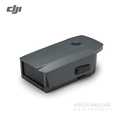 Mavic Intelligent Flight Battery (3830mAh) 디제이아이(DJI) 미니스케일