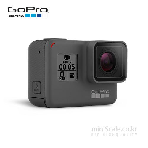 HERO5 BLACK 고프로(GoPro) 미니스케일