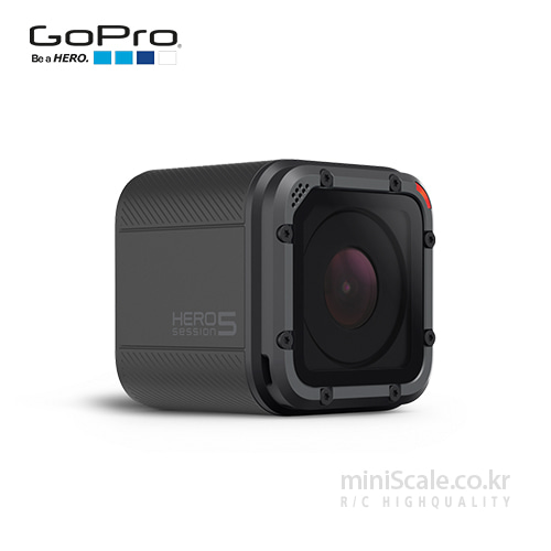 HERO5 Session™ / 고프로(GoPro)