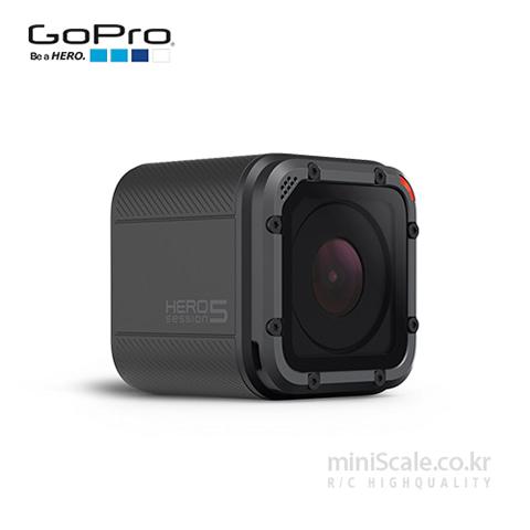 HERO5 Session™ 고프로(GoPro) 미니스케일