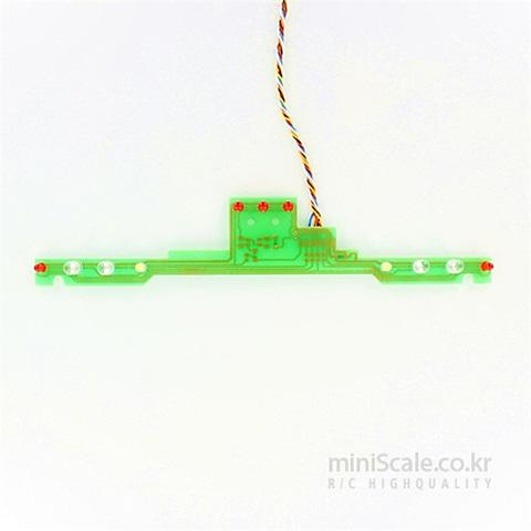 Grand Hauler LED Board(Tail Lights) 7,2 Volt / 칼슨(Carson)