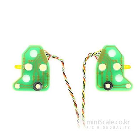 SCANIA LED Board(Head Lights) 7,2 Volt / 칼슨(Carson)