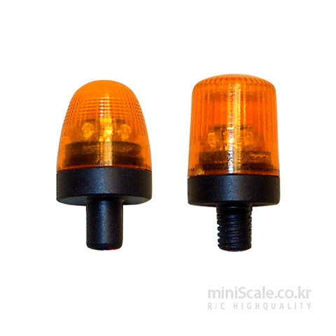 Rotating Beacon / 피스트킹(PistenKing)