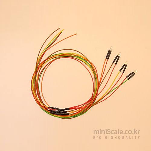LED L312H / 서보넛(ServoNaut)