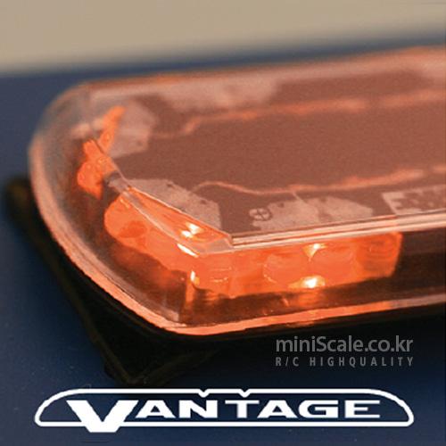 Vantage Lightbar Orange 베르켈크(Verkerk) 미니스케일