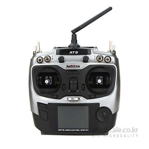 RadioLink AT9 9-Channel 2.4GHz / 라디오링크(RadioLink)