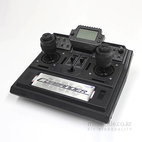 Commander BASIC / 스케일아트(ScaleART)