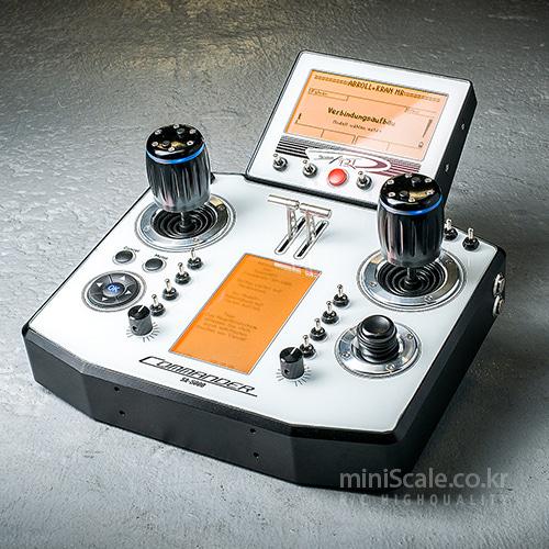 Commander SA-5000 / Expert / 스케일아트(ScaleART)