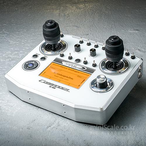 Commander SA-1000 / Expert / 스케일아트(ScaleART)