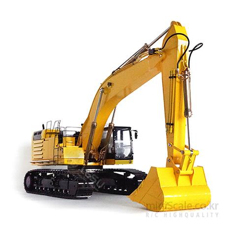 Carter C374 Heavy Hydraulic Excavator / LESU