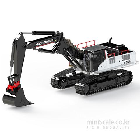 HMK 490 LC D - Demolition / 메탈하비(metalhobi)