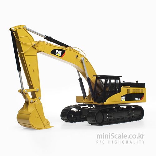 CAT Excavator 345D / 웨디코(Wedico)