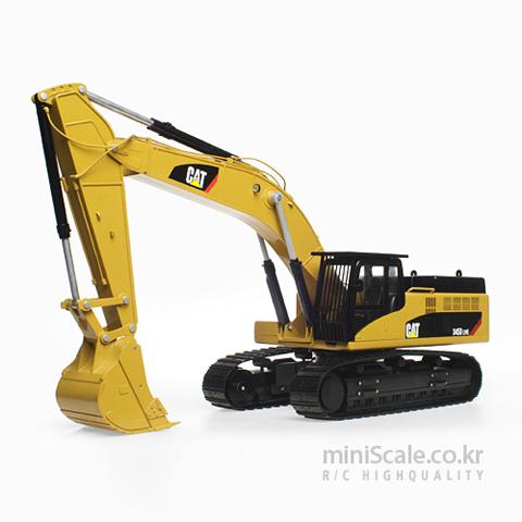 CAT Excavator 345D 웨디코(Wedico) 미니스케일