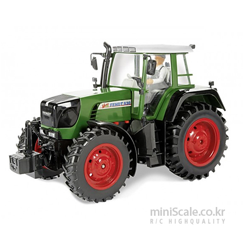 Fendt 930 Vario 2.4 GHz RTR Trac Single Wheel / 칼슨(Carson)