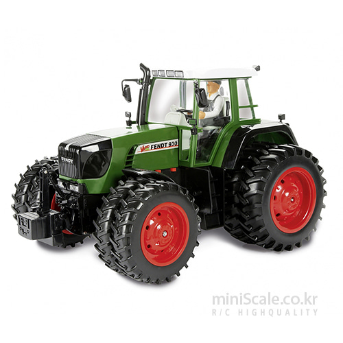 Fendt 930 Vario 2.4 GHz RTR Trac Double Wheel / 칼슨(Carson)