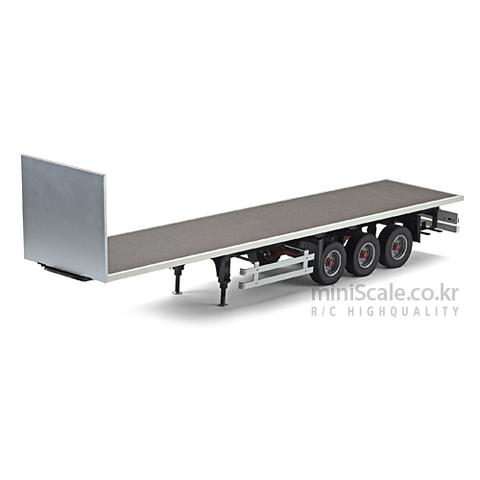 Flatbed trailer 칼슨(Carson) 미니스케일