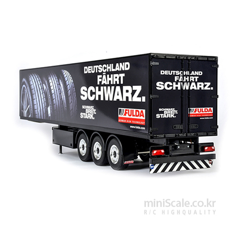 Fulda Semi Trailer / 칼슨(Carson)