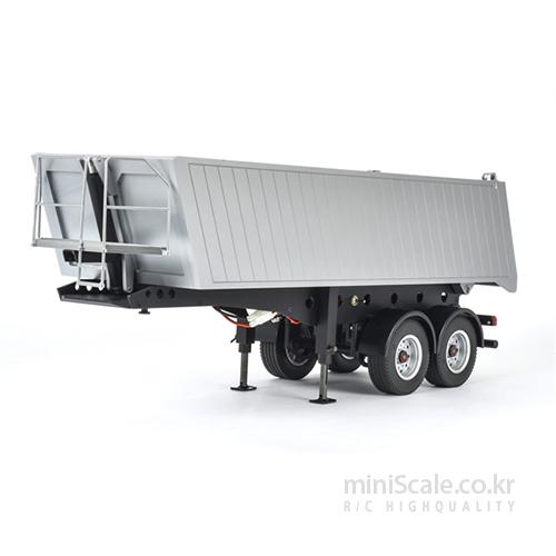2-Axle Dumper Semi-Trailer / 칼슨(Carson)