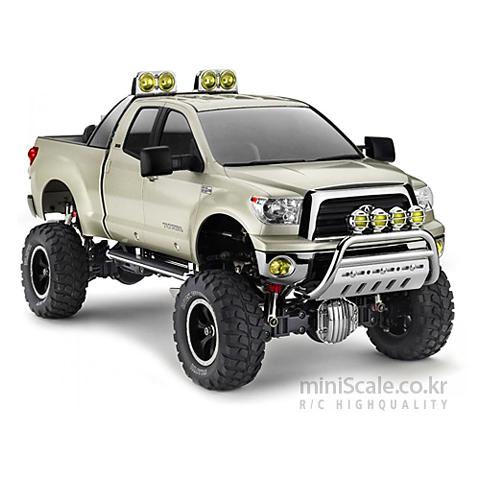 Toyota Tundra High Lift 4x4 타미야(Tamiya) 미니스케일