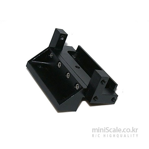 Alum.Crossmember Part No.C4 for Hauler / Globe Liner / 미니스케일(Miniscale)