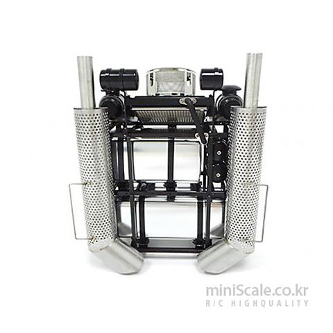 CNC Heavy Hauler Frame Mod.KIT Ver.B / 미니스케일(Miniscale)