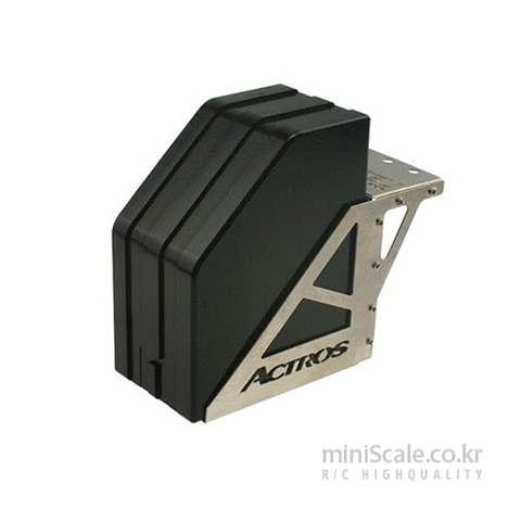 Acrtos SLT CNC Reality Tank A for MB Actros / 미니스케일(Miniscale)