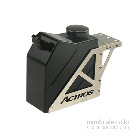 Acrtos SLT CNC Reality Tank B for MB Actros / 미니스케일(Miniscale)