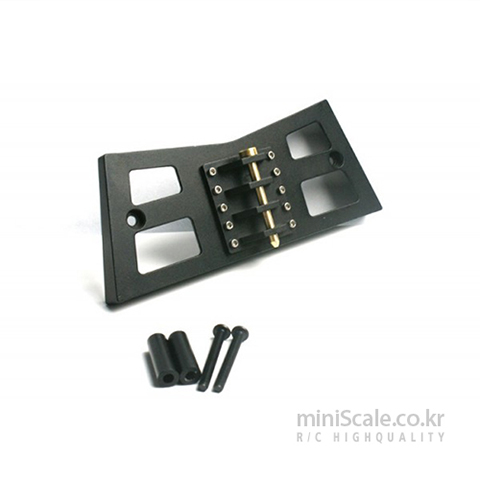 Front Bumper Toe Mount for MB Actros / 미니스케일(Miniscale)