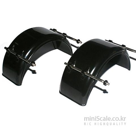 Front Fender Set / 미니스케일(Miniscale)