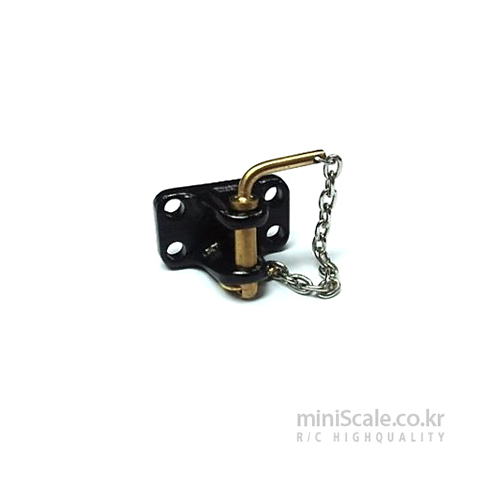 Hook Options Kit / 미니스케일(Miniscale)
