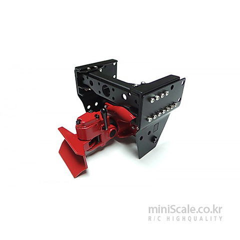 Ultimate Universal Trailer Coupling Kit(RED) / 미니스케일(Miniscale)