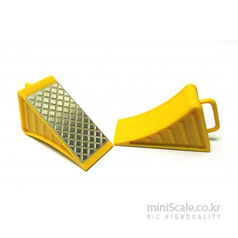 Wheel Stopper / 미니스케일(Miniscale)