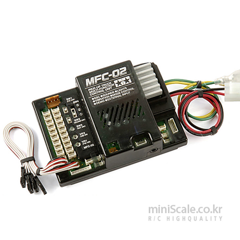 Pick Up Truck Multi-Function Control Unit (MFC-02) / 타미야(Tamiya)