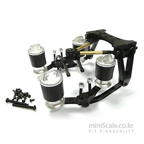 Air Suspension Simulation Kit 미니스케일(Miniscale) 미니스케일