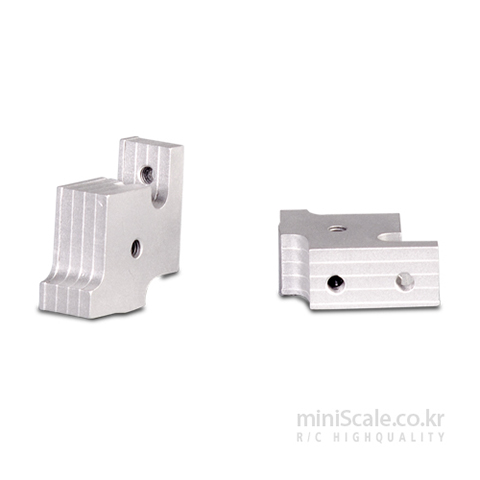 Steering Servo Connection Parts 메탈하비(metalhobi) 미니스케일