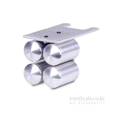 Air Tank / 메탈하비(metalhobi)