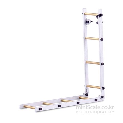Ladder / 메탈하비(metalhobi)