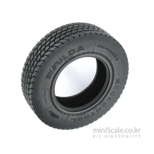 Drive tires Fulda Ecocontrol / 베로마(Veroma)