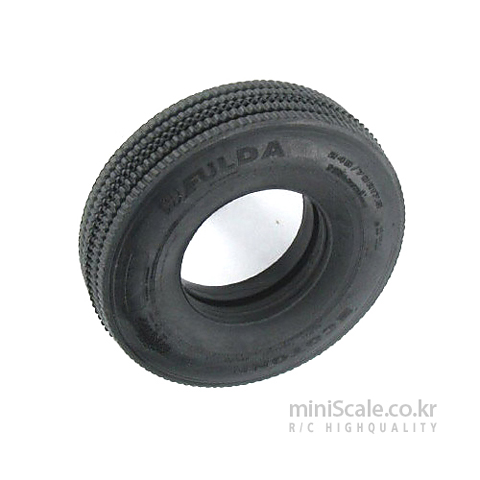 Low Loader Tires / 베로마(Veroma)