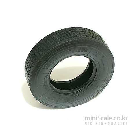 Standard Tyre Michelin / 베르켈크(Verkerk)