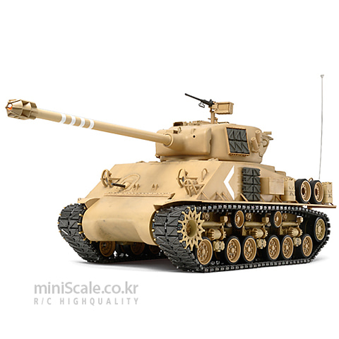 M51 SUPER SHERMAN Full Option Kit 타미야(Tamiya) 미니스케일