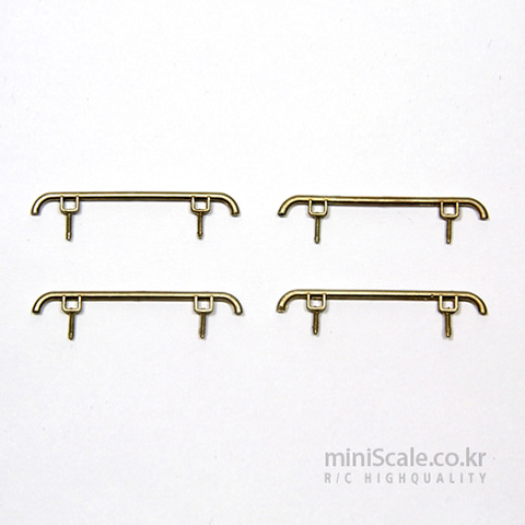 Tower handles Set(Leopard2 A6) / AFV(AFV-MODEL)