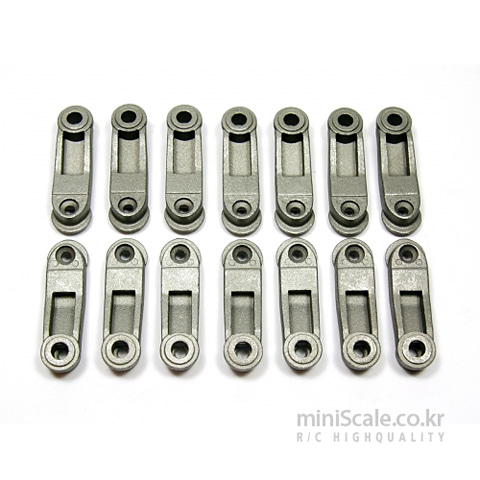 Zinc Die Cast Swing Arm Set (Leopard2 A6) / AFV(AFV-MODEL)