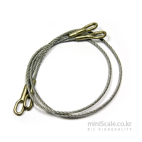 Tow Rope(315mm) AFV(AFV-MODEL) 미니스케일